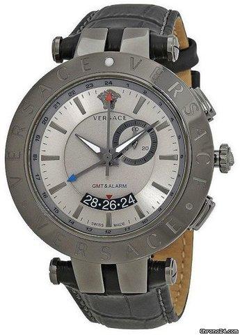 09c2e0cf558 Comprar relógios Versace Aço