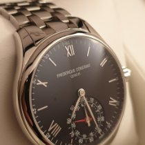 Frederique Constant Horological Smartwatch occasion 42mm Acier