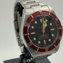 Tudor Black Bay (Submodel) gebraucht 41mm Stahl