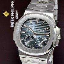 Patek Philippe 5712/1A-001 Steel Nautilus 40.5mm