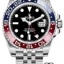 Rolex 126710BLRO Steel 2019 GMT-Master II 40mm new United States of America, New York, NEW YORK