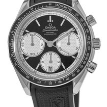 Omega Speedmaster Racing Acero 40mm Sin cifras