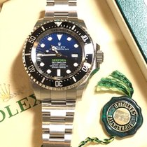 Rolex Steel 44mm Automatic 116660 new Singapore, Singapore
