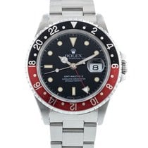 Rolex GMT-Master II Steel 40mm Black United States of America, Georgia, Atlanta