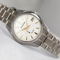 Seiko SBGA259 Titanium 2019 Grand Seiko 41mm new United States of America, New Jersey, Princeton