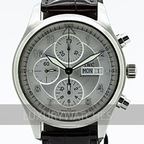 IWC Pilot Spitfire Chronograph IW371702 2012 pre-owned