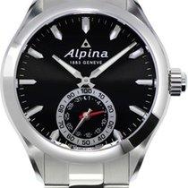 Alpina Horological Smartwatch 285BS5AQ6B new