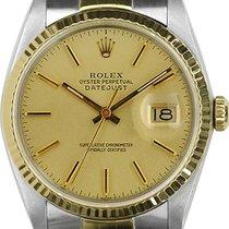 Rolex Datejust 16233 gebraucht