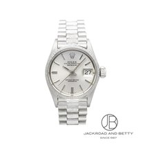 Rolex Datejust 6527 1968 pre-owned
