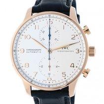 IWC Portuguese Chronograph IW371480 occasion