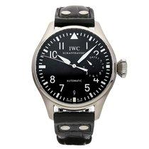 IWC Big Pilot IW5004-01 folosit