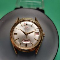Waltham Gold/Steel 35.5mm Manual winding pre-owned United States of America, Pennsylvania, Greensburg