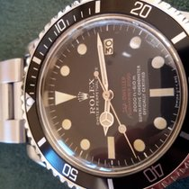 Rolex Sea-Dweller 1665 Very good Steel Automatic
