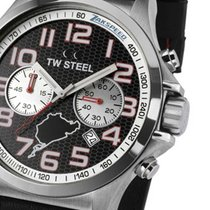 TW Steel TW947 Zakspeed X/400 Limited Chronograph 48mm 10ATM