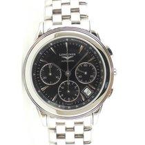 Longines - Flagship Chronograph - L4.718.4.52.6 - Men - 1992