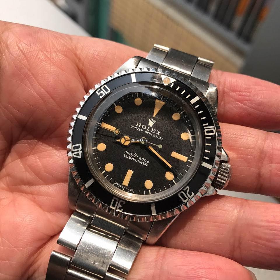7fade6a30e3a Rolex 5513 2