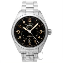 Hamilton Khaki Field Day Date H70505933 new