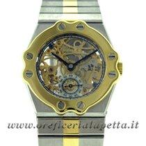 Chopard Oro/Acciaio 32mm Manuale SM 8023-C usato Italia, Milano