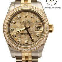Rolex Datejust 2009 pre-owned