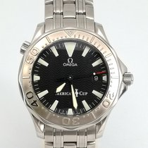 Omega Seamaster America's Cup 2533.50