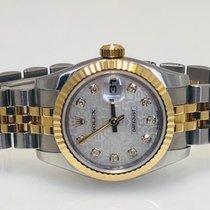 Rolex Lady-Datejust 179173 2007 подержанные
