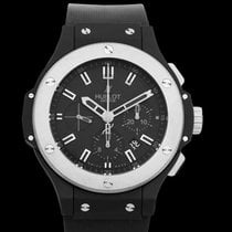 Hublot Big Bang 44 mm Ceramic 44mm Black United States of America, California, San Mateo
