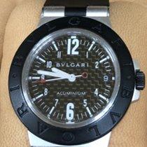 408a079eb94 Bulgari Aluminium AL 38 TA