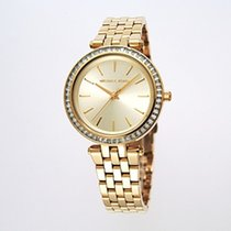 Michael Kors 33mm Quartz MK3365 new