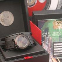 Oris 43mm Automatic new El Hierro Limited Edition Black