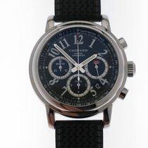 Chopard Cronografo 42mm Automatico nuovo Mille Miglia Nero