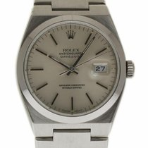 Rolex Datejust Oysterquartz 17000 36mm Stainless Steel 1987...