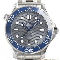Omega 210.30.42.20.06.001 Stahl Seamaster Diver 300 M 41mm
