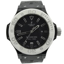 Hublot Big Bang King usados 48mm Cerámica