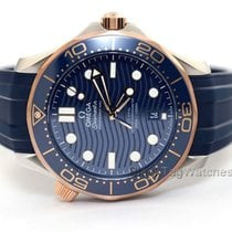 Omega Seamaster Diver 300 M 210.22.42.20.0 2020 new