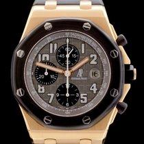 Audemars Piguet Royal Oak Offshore Chronograph 25940 2005 gebraucht