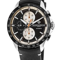 Baume & Mercier Clifton 10434 new