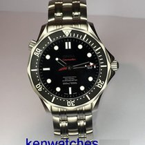 欧米茄 Seamaster Diver 300 M 212.30.41.20.01.001 非常好 钢 41mm 自动上弦