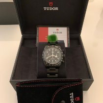 Tudor 79360DK Steel 2019 41mm new