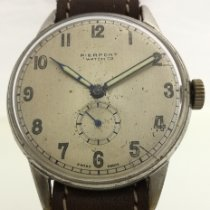Pierre Balmain 31.66mm Manuelt PIERPONT Serviced and Warranty brugt