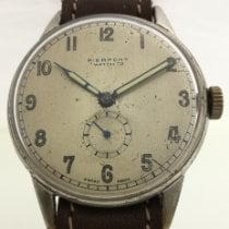Pierre Balmain 31.66mm Armare manuala PIERPONT Serviced and Warranty folosit