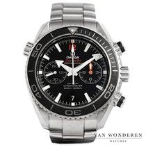 Omega Seamaster Planet Ocean Chronograph 232.30.46.51.01.003 2012 tweedehands