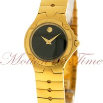 Movado Sports Edition 25.5mm Sort