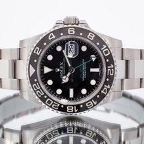 Rolex GMT-Master II 116710 LN 2010 подержанные