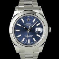 Rolex Datejust II 116300 2014 подержанные
