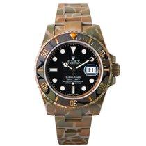 Rolex Submariner Date 116610 2020 новые