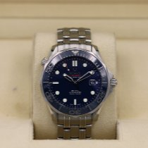Omega Seamaster Diver 300 M Steel 41mm Blue No numerals United States of America, Tennesse, Nashville