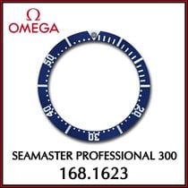 Omega Seamaster Nieuw