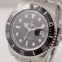 Rolex Sea-Dweller 4000 Steel 43mm