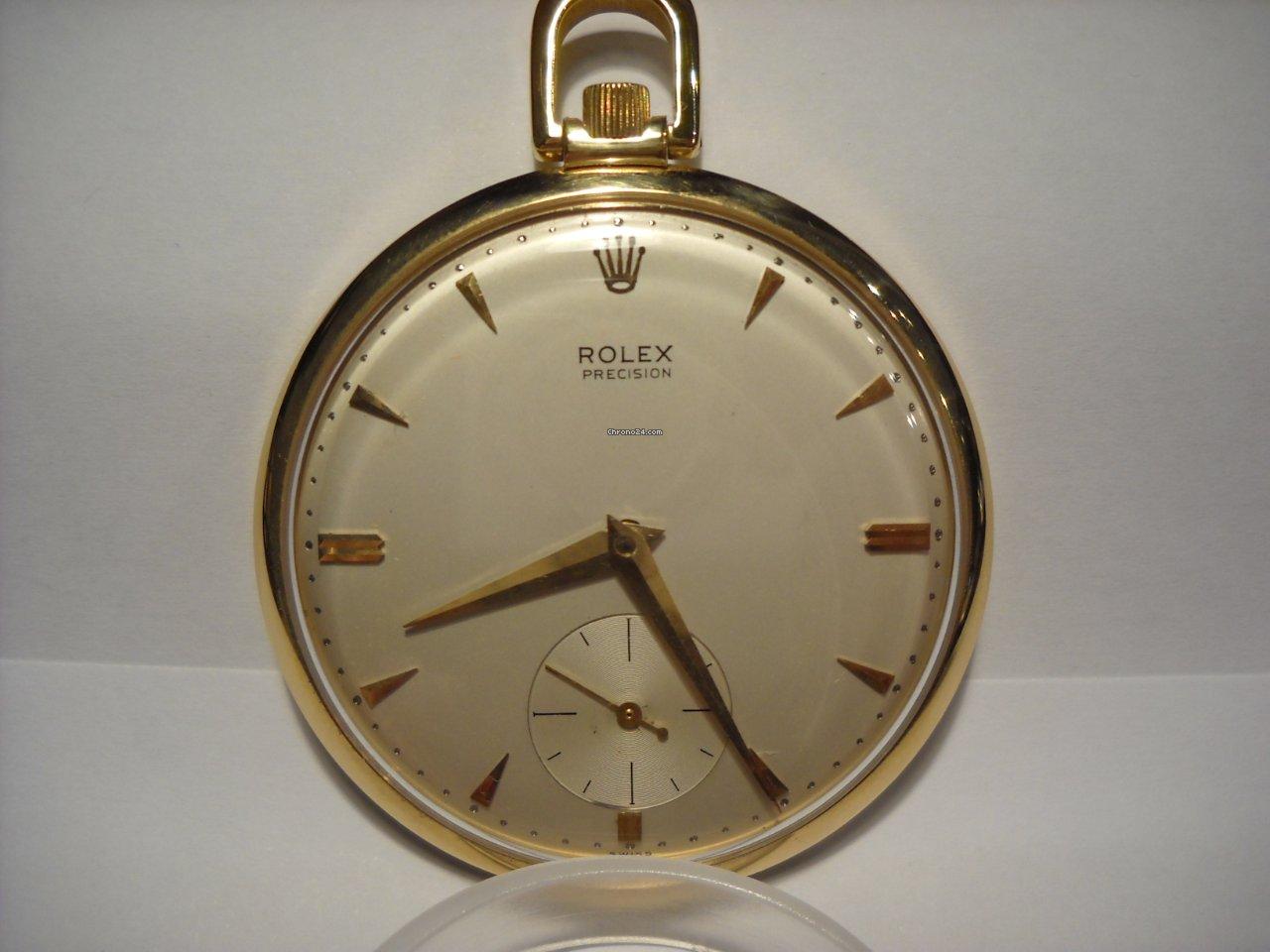 Taschenuhr  Rolex Taschenuhr - Preise auf Chrono24 vergleichen