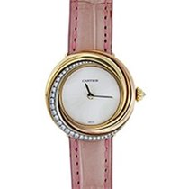 Cartier Trinity 26mm Silver No numerals United States of America, New York, Greenvale